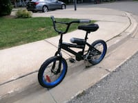 Super Cycle Bike / Bicycle With Bottle Holder Mississauga, L5W