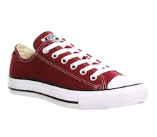 New converse size 7
