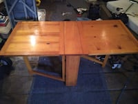 Fold out table Baltimore, 21223
