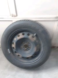 1Kelly Charger GT Snow tire