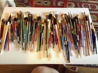 100+ Artists Brushes.. Washington, 20002