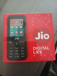 JIO 4G MOBILE PHONE UNLIMITED CALLING @ 49  Delhi, 110059