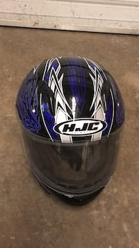 Motorcycle helmet (yes it's still available)  Westminster, 21157