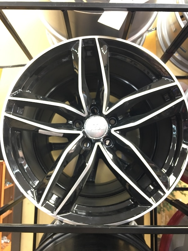 Used 600 Audi A60 A60 Brand New Set 60x60 Bolt Pattern For Sale In Simple Audi Bolt Pattern