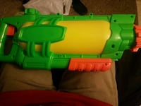 Outlaw super soaker  Port Richey, 34668