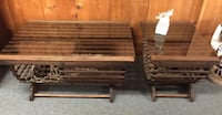 Nautical Coffee Table & Side Table Set Olney, 20832