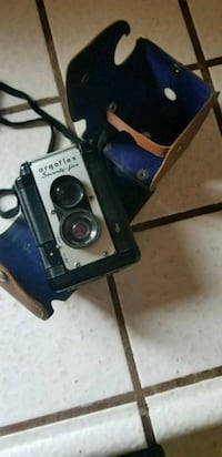 Camera / Antique from 1946 Ceres, 95307