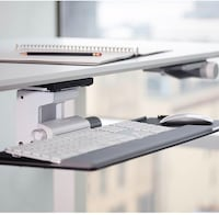 Humanscale Ergonomic Keyboard System Gainesville, 20155