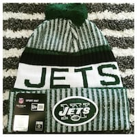 AUTHENTIC NFL FOOTBALL WINTER BEANIE HAT District Heights, 20747