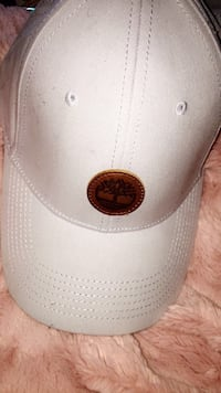 Used Grey Timberland Hat for sale in Waterloo - letgo cd0578c7cb7b
