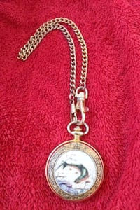 The Franklin Mint Antique Watch