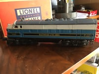 Vintage Lionel trains and accessories  Newton, 07860