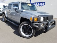 2010 HUMMER H3T for sale Denver