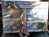 American chopper 4 pack collection  Olympia, 98501