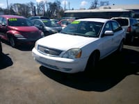 Ford - Five Hundred - 2007 Albany