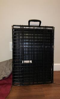 Dog crate, crate cover and gravity feeder/waterer Coquitlam, V3K