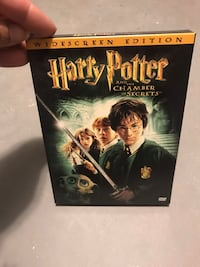 Harry Potter and the Chamber of Secrets 2 - Disc