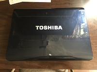 Toshiba Satellite Notebook Laptop and charger Placentia, 92870