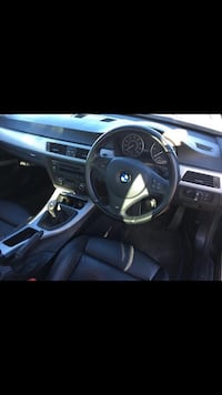 BMW - 3-Series - 2011 London, SE24 9BA