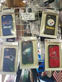 IPhone 5, 5s, se NFL  Tampa, 33617