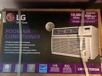 LG Air Conditioner brand new Lanham, 20706