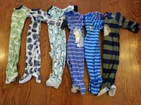 Boys 12 month sleepers  Kitchener