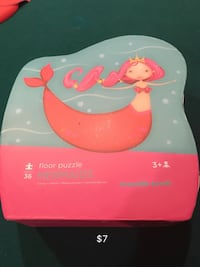 pink and white Hello Kitty plastic container Chicago, 60622