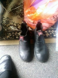 Redback $150 only wore them like five times  Long Beach, 90804