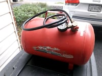 PORTABLE AIR TANK Ashburn, 20147