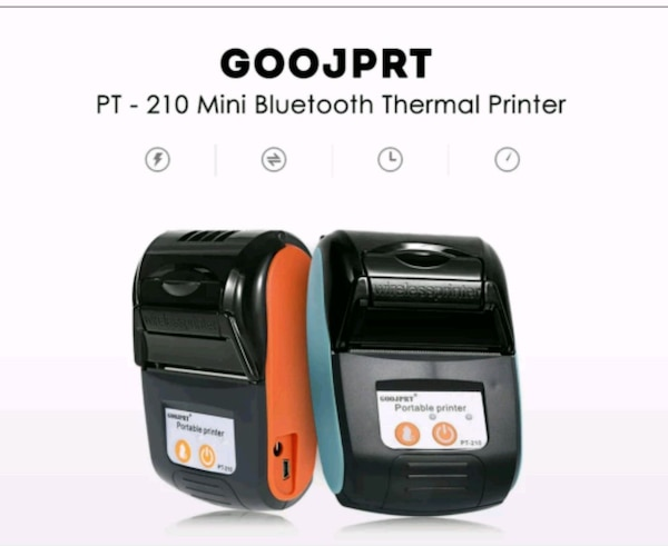 GOOJPRT PT-210 WIRELESS TERMAL YAZICI 09182f15-459c-421b-b6be-4485c8ba4350