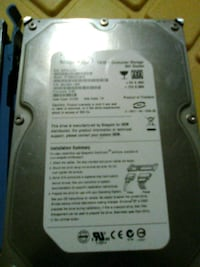 300 GB SATA Internal Hard Drive 2286 mi