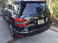 Mercedes - GLK - 2010 Los Angeles, 91401