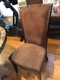 Kitchen table, comes with 5 chairs Boonsboro, 21713