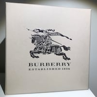 Burberry watch Vancouver, V5Y 2W9