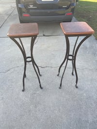 Table stands
