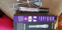 "John Frieda 1"" hot air brush Brand New Mississauga, L4Y 3M5"