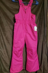 Girls Snowpants Hartley, 51346