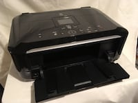 Canon color printer/scanner PIXMA MG5320 South Whitehall, 18104