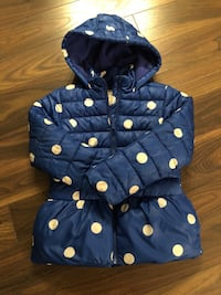 Like New - puffy coat 8-9 years Montréal, H4R