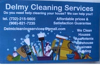 We clean  house apartment and also offices for a good price Plainfield