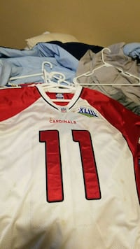 white and red NFL jerseys Delta, V4C