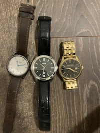 Watches  Brampton, L6V 3K4