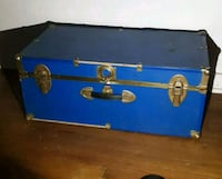 blue and black wooden chest Jackson, 39212