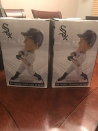 Jim Thome Hall of Fame Bobbleheads Lombard, 60148