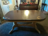 """Solid Wood Dining Table""""Need to sell asap"""" Atwater, 95301"""