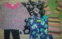 Carter's 2T girls clothes Norman, 73072