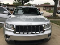 Jeep - Grand Cherokee - 2012 Sterling Heights, 48310