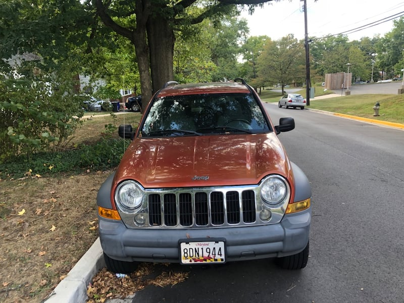 2005 Jeep Liberty or Best Offer 14d6a96a-2374-4341-857f-a67ccc3b0a9c