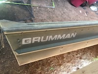 black Grumman metal board
