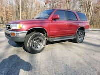 Toyota - Hilux Surf / 4Runner - 1997 Elkridge